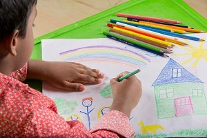 drawing classes for kids in chennai